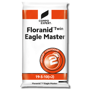 COMPO EXPERT® Floranid® Twin Eagle Master