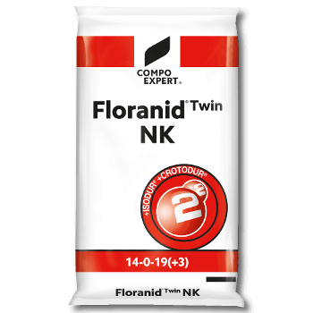 COMPO EXPERT® Floranid® Twin NK