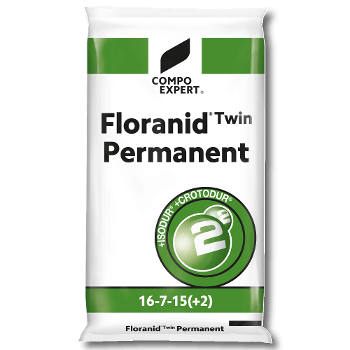 COMPO EXPERT® Floranid® Twin Permanent