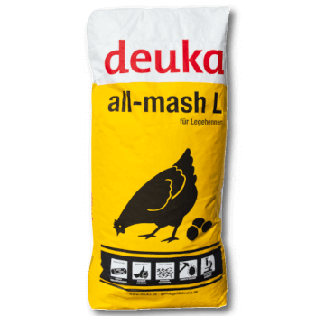 Deuka All-Mash L Mehl