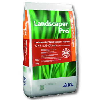 ICL- Landscaper Pro Weed Control