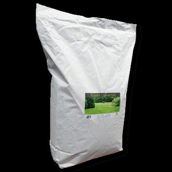 10 kg Lord Schattenrasen Rasensaat Halbschatten Grassamen 4,42€//1kg