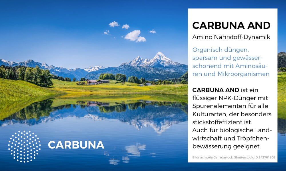 Carbuna AND